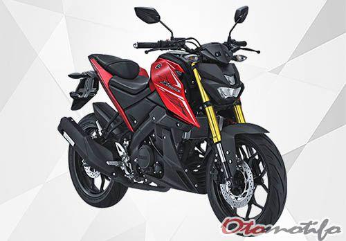 Harga Motor Yamaha Xabre