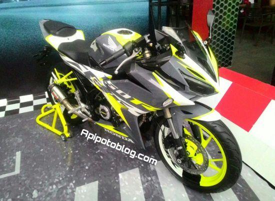 11 Harga Honda Cbr150r 2020 Baru Dan Bekas Termurah Otomotifo