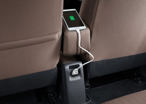 Interior Mobil Toyota Calya