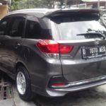 Modifikasi Honda Mobilio Terbaru