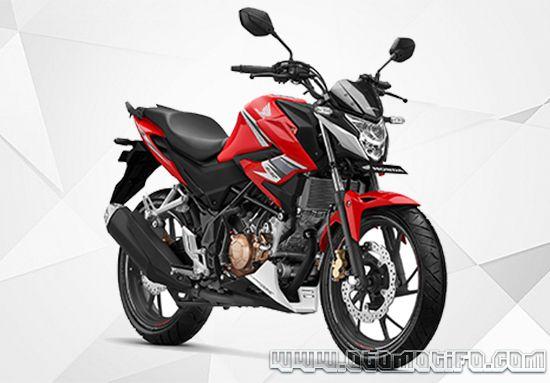 Performa Honda CB150R Terbaru