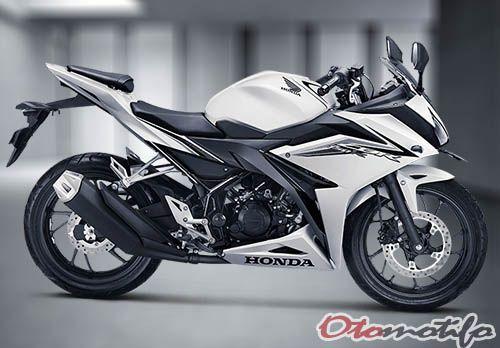 Review Honda CBR150R