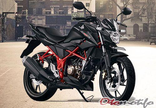 Harga Honda Cb150r 2019 Spesifikasi Review Gambar Otomotifo