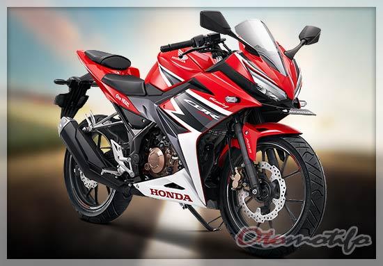 Spesifikasi dan Harga Honda CBR150R 2021