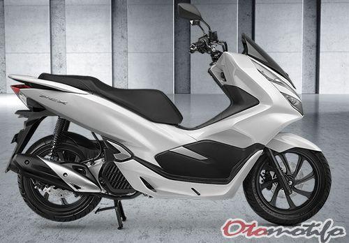 Spesifikasi dan Harga Honda PCX ABS