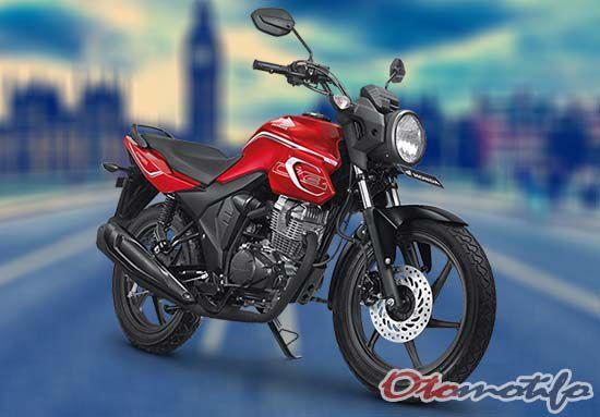 Spesifikasi dan Harga Honda Verza 2018