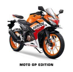 Warna Honda CBR150R MotoGP