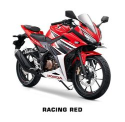 Warna Honda CBR150R Racing Red