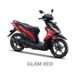Warna Vario 110Glam Red