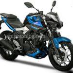 Yamaha MT-25 Modifikasi