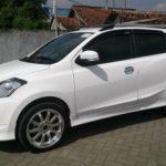 Datsun Go+ Modifikasi