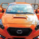 Datsun Go Modifikasi Terbaru