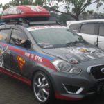 Datsun Go Plus Modifikasi