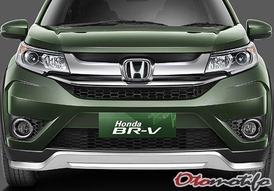 Fitur Honda BRV