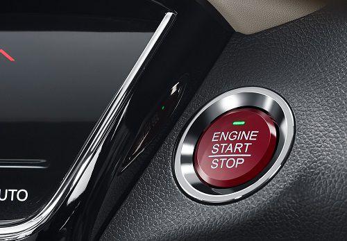 Fitur Utama Honda HR-V