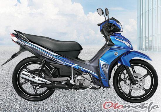 Fitur Yamaha Jupiter Z1