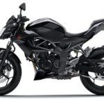 Foto Gambar Kawasaki Z250SL 2018