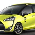 Foto Modifikasi Toyota Sienta