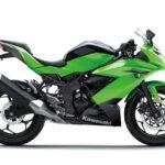 Foto Motor Kawasaki Ninja 250SL