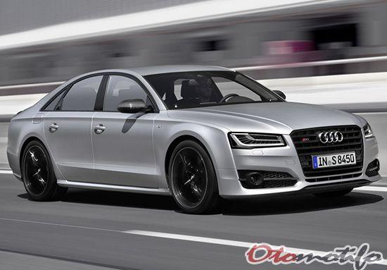 Gambar Audi S8 plus