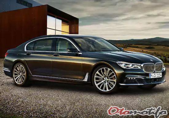 Gambar BMW 7 Series