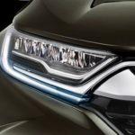Gambar Honda CR-V