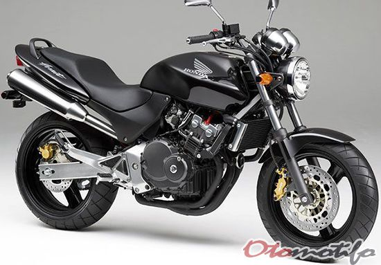 Gambar Honda Hornet 250