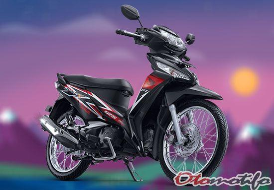 Gambar Honda Supra X 125 SW