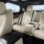 Gambar Interior Jaguar XJ