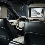 Gambar Interior Range Rover Velar