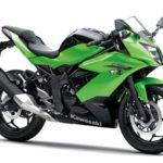 Gambar Kawasaki Ninja 250SL