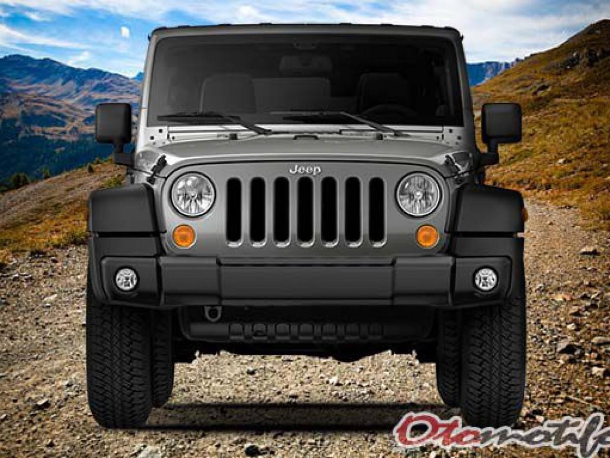 12 Harga Mobil Jeep Termahal Dan Terbaru 2021 Otomotifo