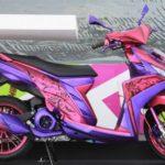 Gambar Modifikasi Yamaha Mio M3
