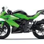 Gambar Motor Kawasaki Ninja 250SL
