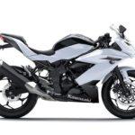 Gambar Motor Sport Kawasaki Ninja 250SL