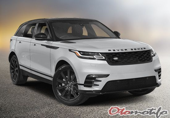 Gambar Range Rover Velar