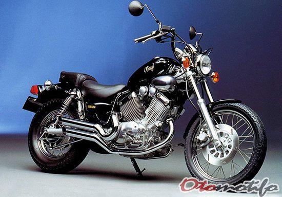 Gambar Yamaha XV535