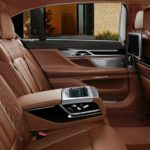 Gambar interior BMW 7 Series
