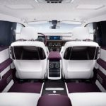 Gambar interior rolls royce phantom