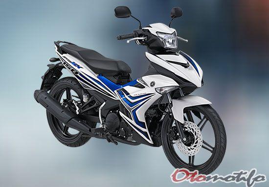 Harga Jupiter MX 150 Terbaru