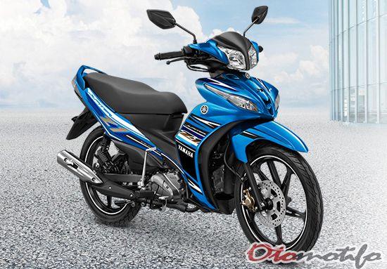 Harga Yamaha Jupiter Z1