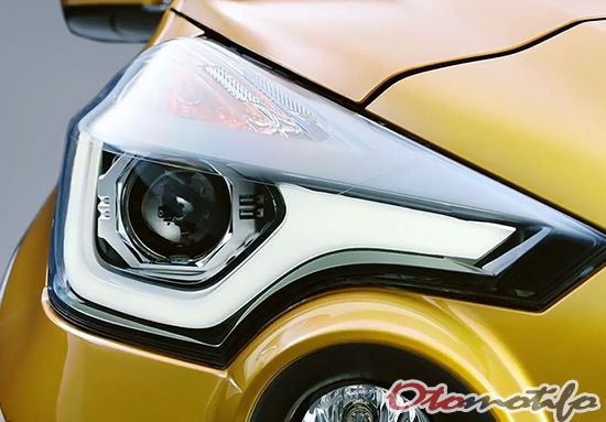 Harga Datsun Cross 2018, Spesifikasi, Interior & Gambar ...