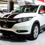 Honda HRV Modifikasi