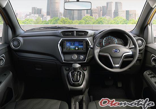 Harga Datsun Cross 2019, Spesifikasi, Interior & Gambar ...