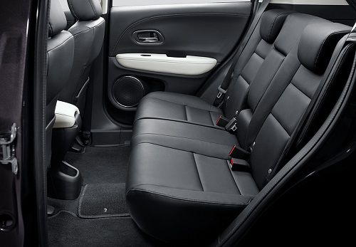 Harga Honda HRV 2019, Spesifikasi, Interior & Modifikasi ...