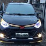 Modifikasi Mobil Daihatsu Sigra