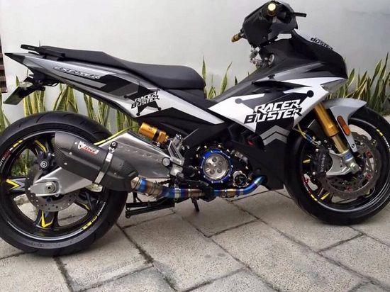 Harga Yamaha Jupiter Mx King 2019 Spesifikasi Warna Terbaru