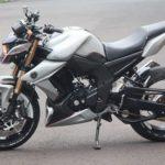 Modifikasi Yamaha Byson Terbaru