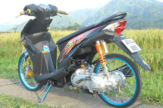 Motor Beat Thailook 2018