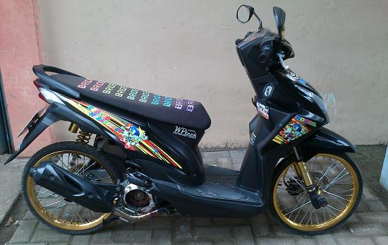 Motor Beat Thailook